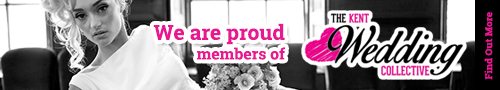 The Kent Wedding Collective, Kents Best Wedding Suppliers